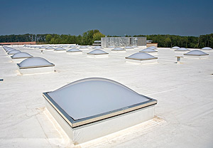 Commercial Skylight Contracting Amp Sales Cleveland Ohio